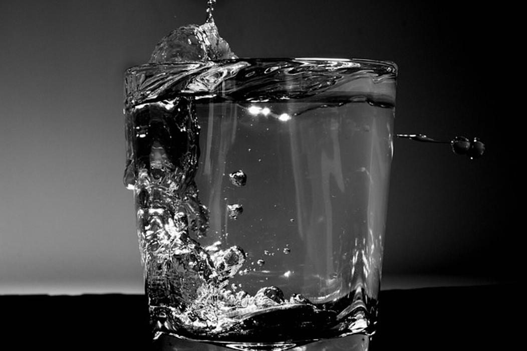 Пузыри при литье смол